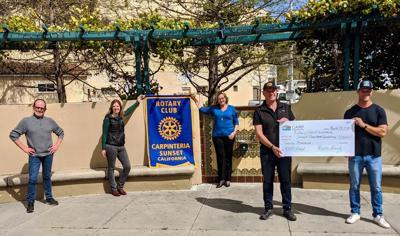 Rotary Club of Carpinteria Sunset