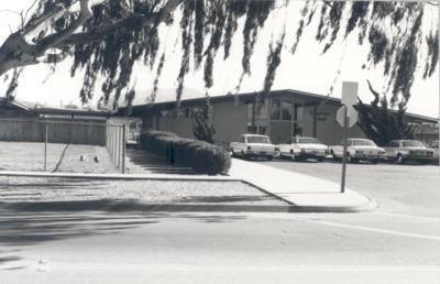 Canalino School