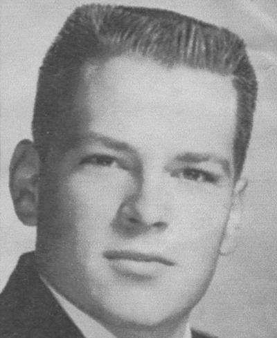 Allen Howard Cox III