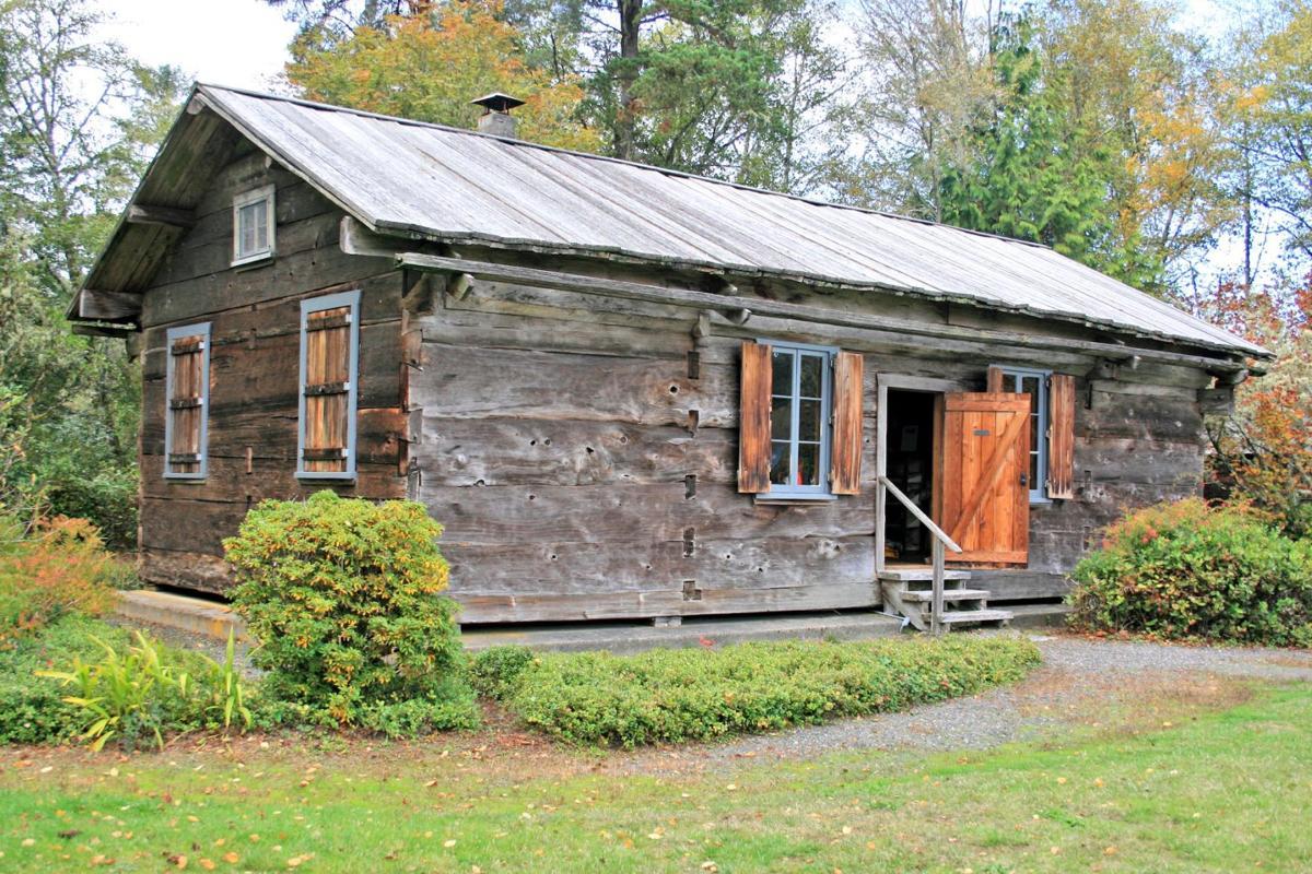Lindgren cabin