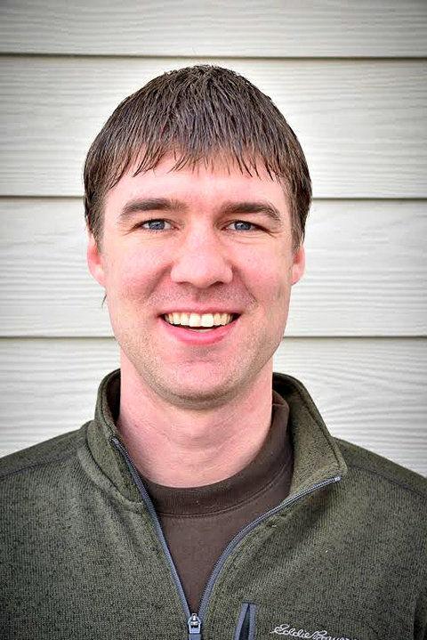 Tiny homes Q&A: Derek Huegel, owner of Wolf Industries