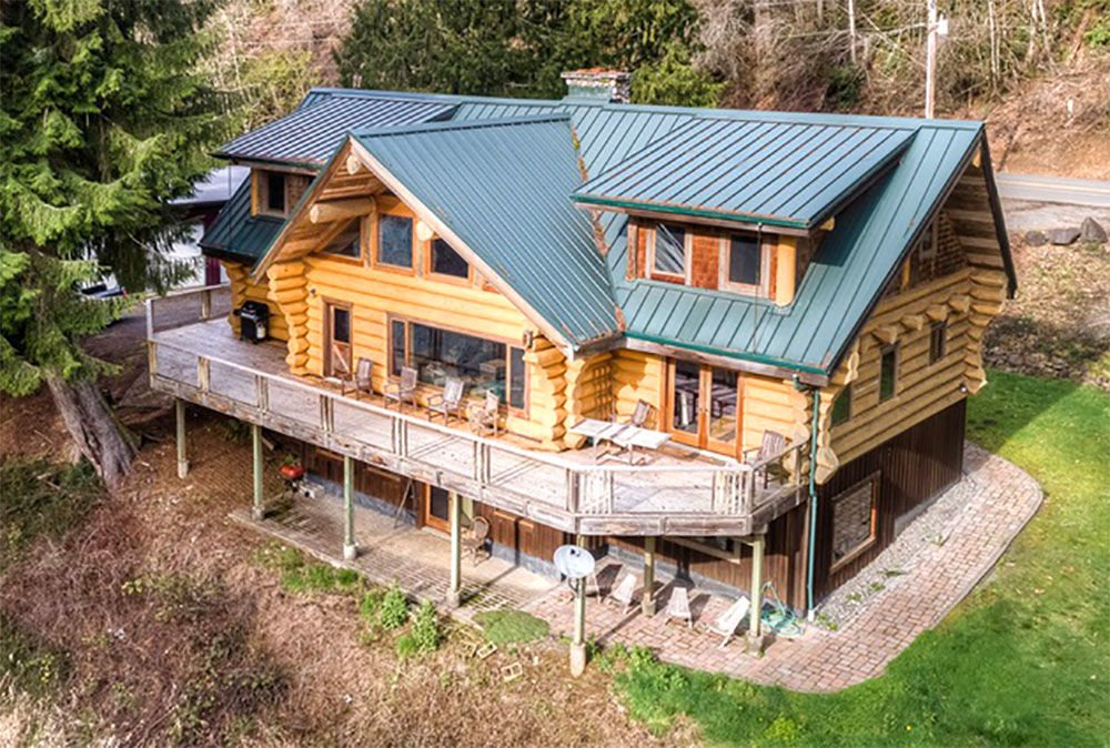 Clatsop County's top-price home