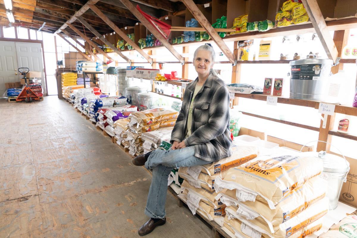 Teresa Millner is the owner of Planter Box