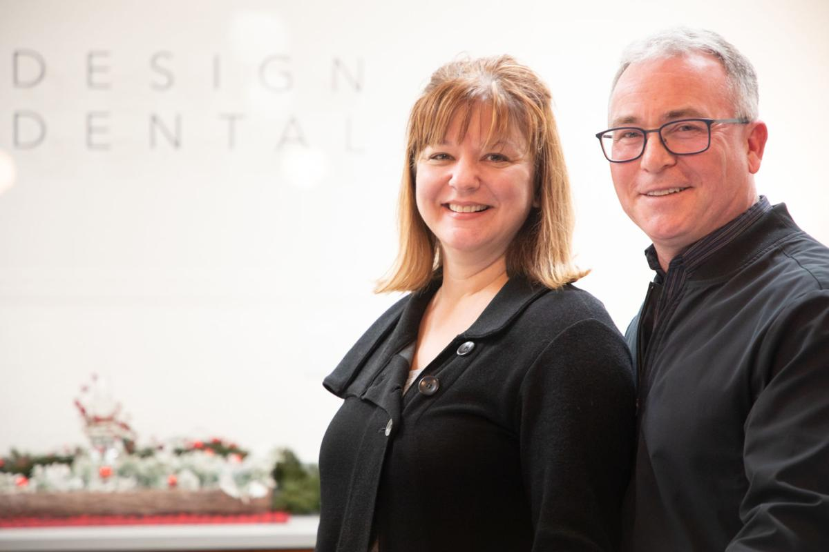 Daliah and Dr. Daniel Lundquist have operated their dental business on the coast since 2008