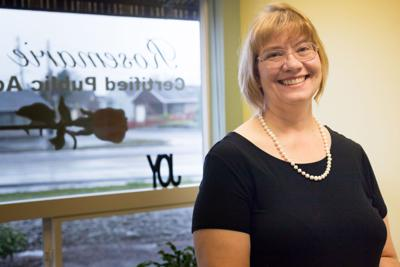 Rosemarie Sibley, CPA: Financial forethought is key