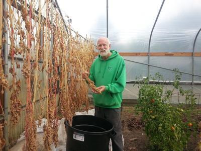 Rare foreclosure success story: Long Beach farmer navigates loan-modification labyrinth