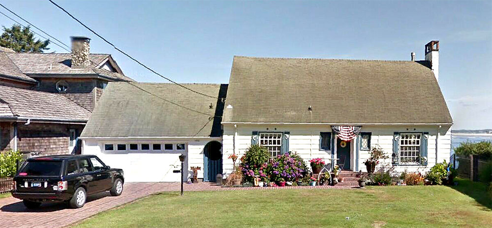 Clatsop top-price house