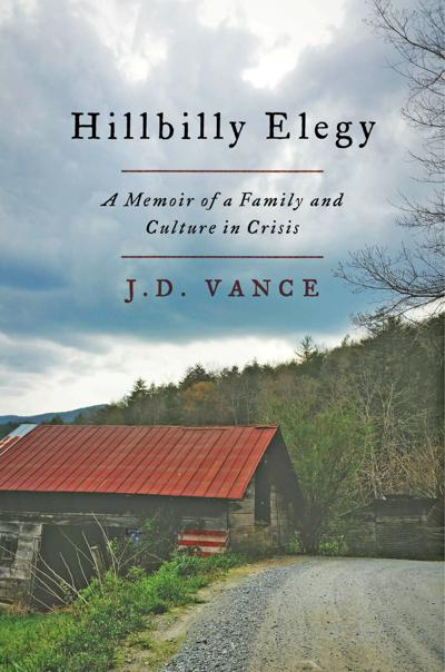 Business Bookworm: 'Elegy' explores lives and lessons of poverty