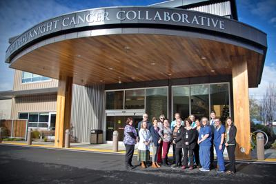 CMH-OHSU Knight Cancer Collaborative exceeds expectations