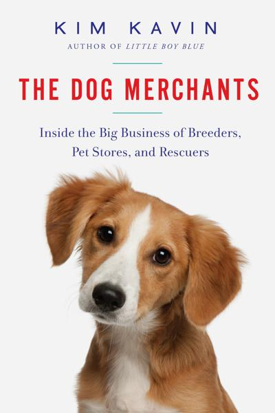 Business Bookworm: Author tells tail-wagging details of the dog trade