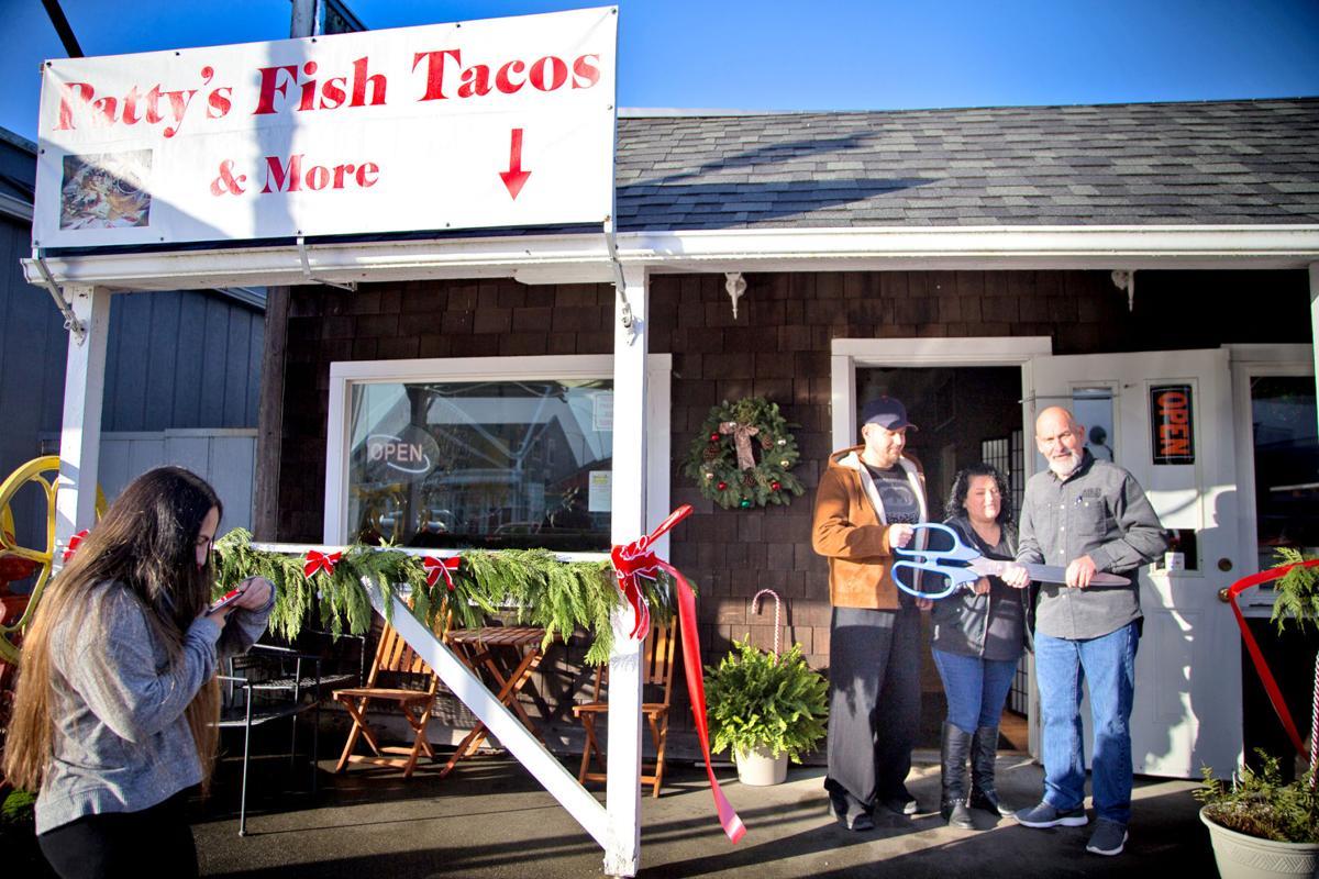 Patty's Fish Tacos