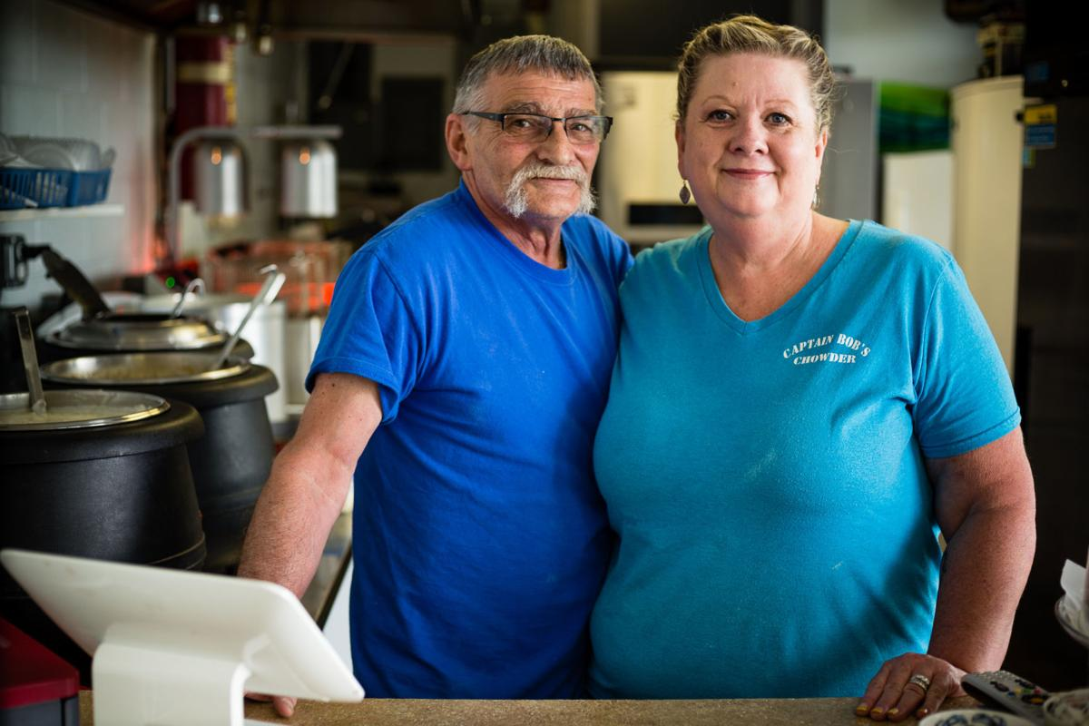 Home cooking on coast: Captain Bob's Chowder lands on top-10 list
