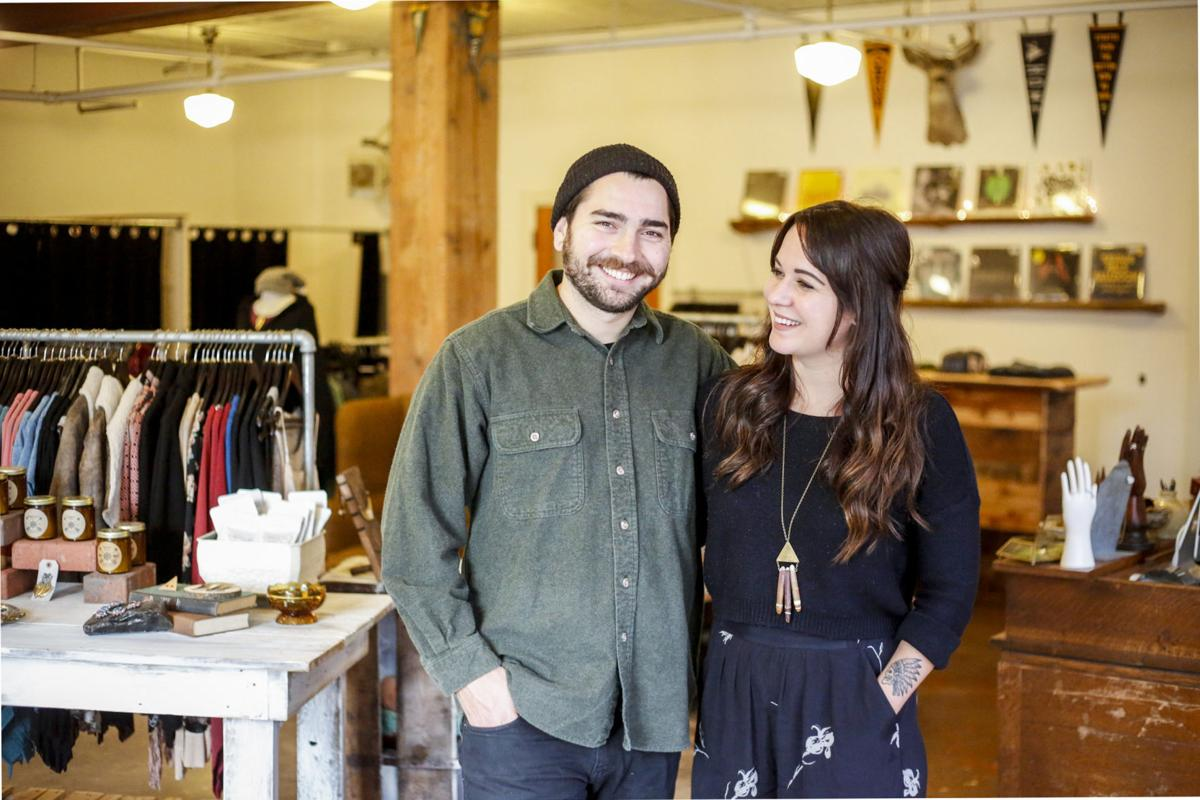 Astoria clothing store keeps focus on locals