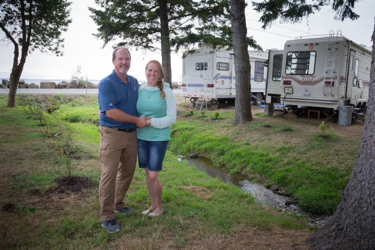 New owners renovate, rename RV park