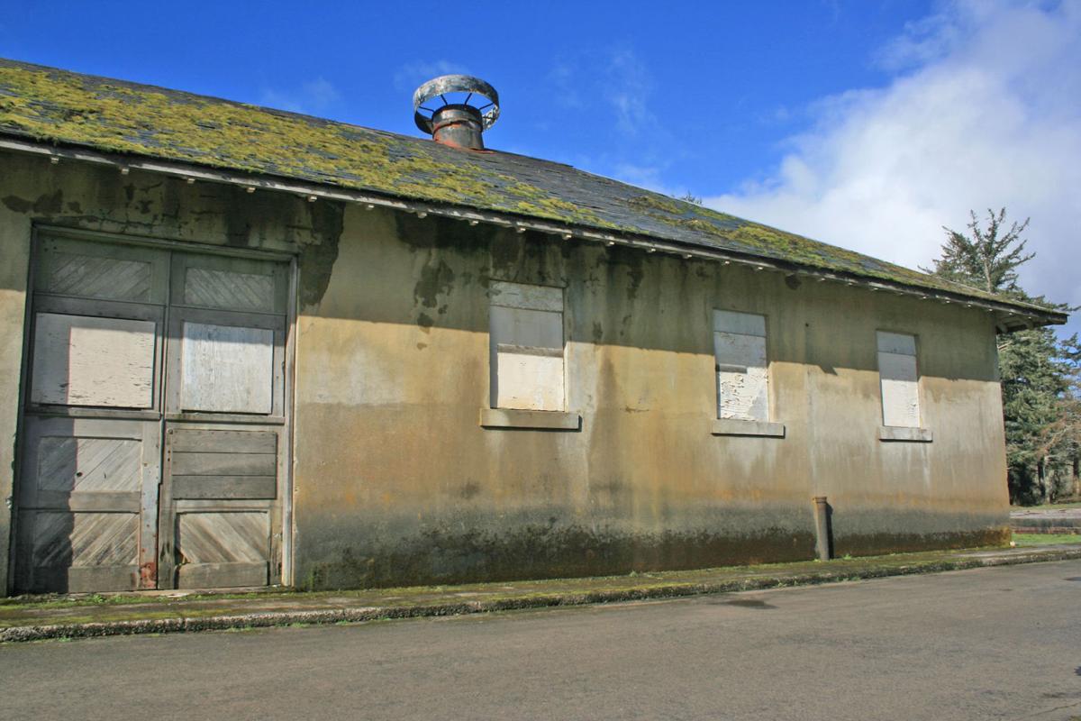 Well Preserved: Fort Stevens Historical Area