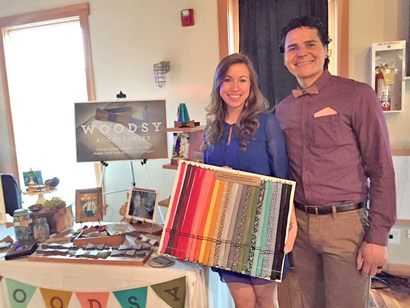 Inaugural Wedding Faire a success for Astoria Downtown Historic District Association