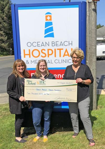 TLC supports OBH Foundation