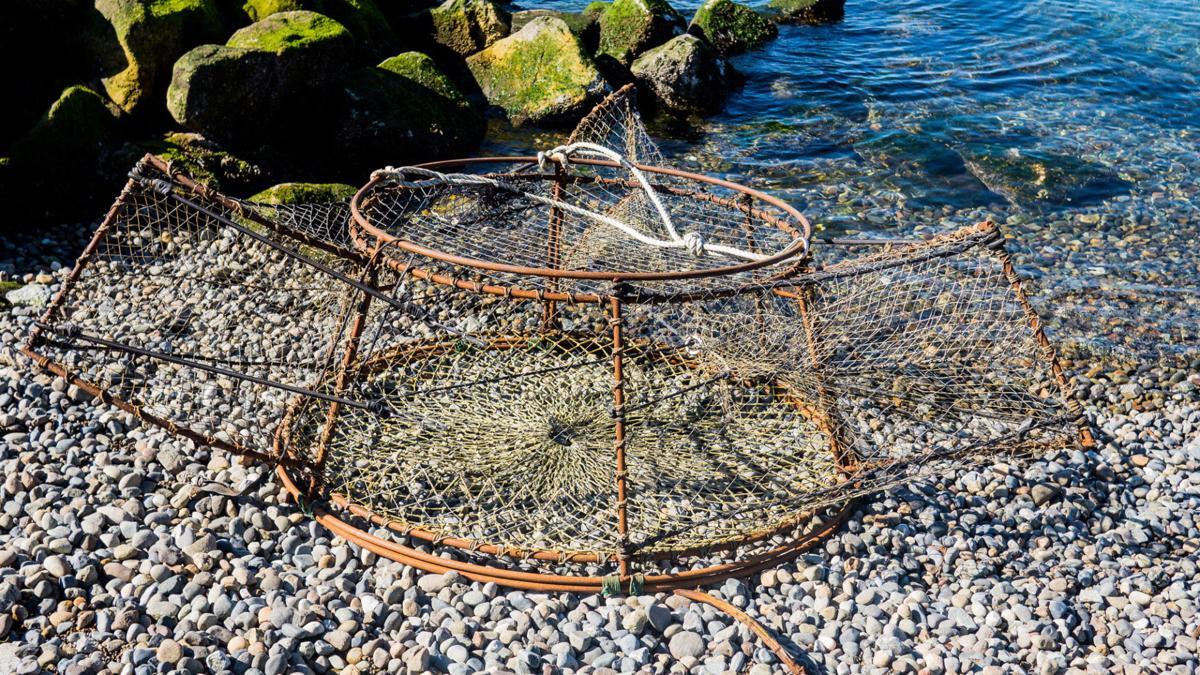 Ilwaco fishermen dream up new lingcod traps