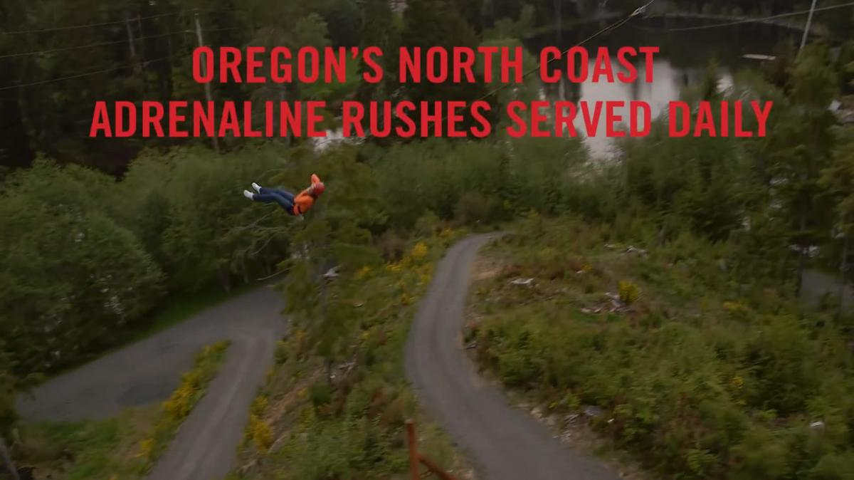 Tourism marketing Group ratchets North Coast video ad campaign aimed at Portland, Seattle, B.C.