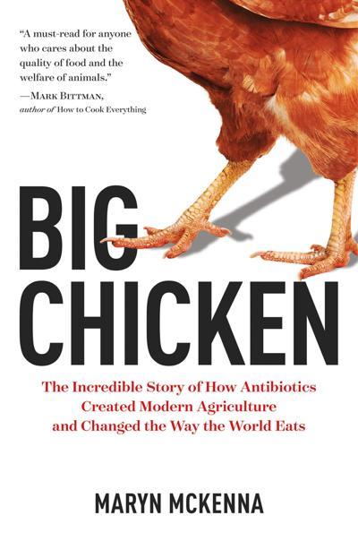 Business Bookworm: 'Big Chicken'