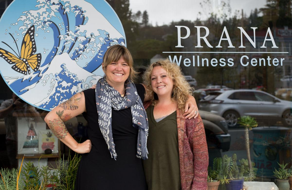 Holistic healing in heart of Astoria