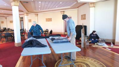 Theater plays leading role in downtown Astoria revitalization