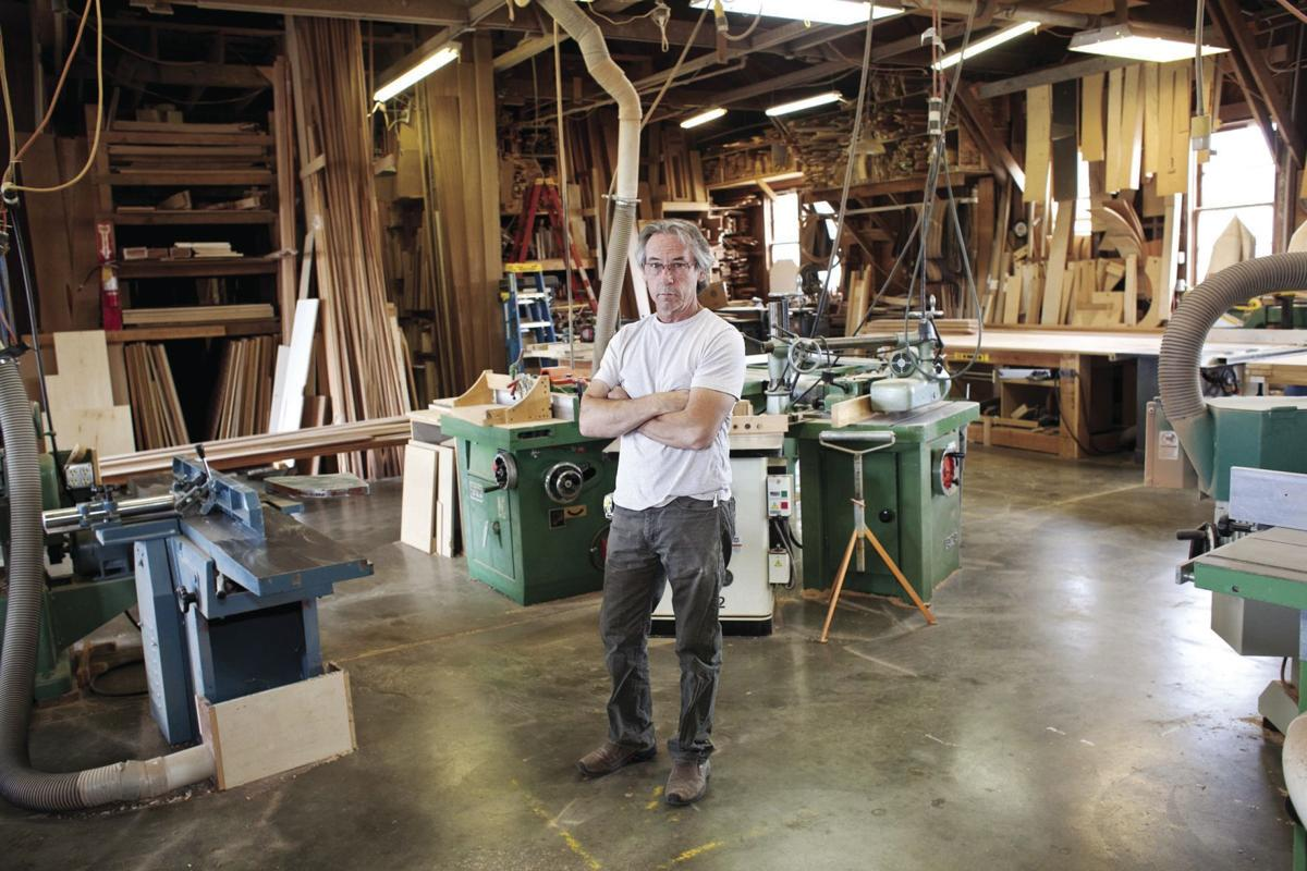 Industry spotlight: Overbay Houseworks High-end woodworking celebrates craftsmanship, practicality