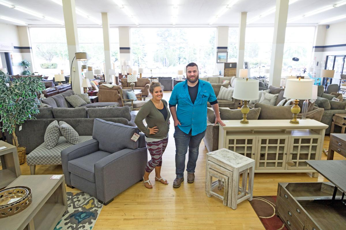 Home furnishing businesses enjoy brisk summer sales season