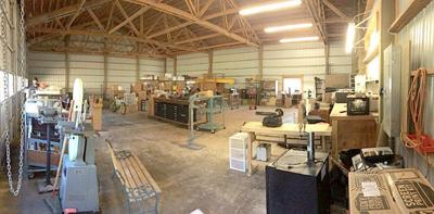 Leathercraft Company relocates to the Nehalem Valley
