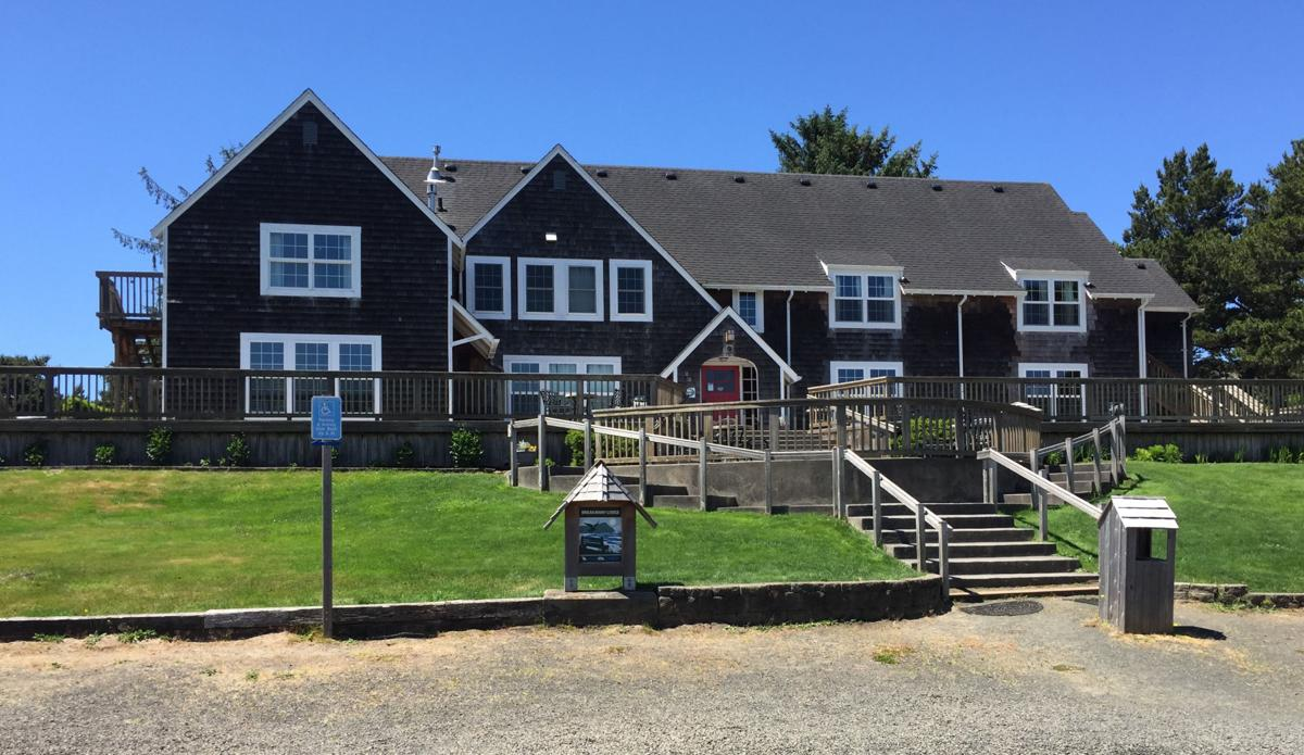 Breakaway Lodge Young Life camp to close after 49 years