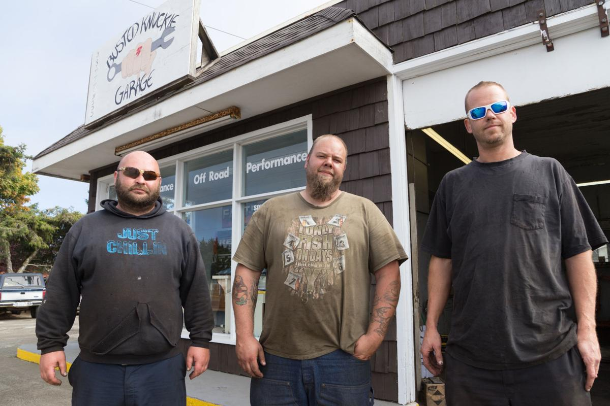 Busted Knuckle Garage now open in Ocean Park