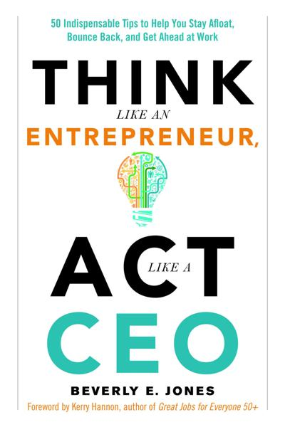 Business Bookworm: 'Think Like an Entrepreneur, Act Like a CEO'