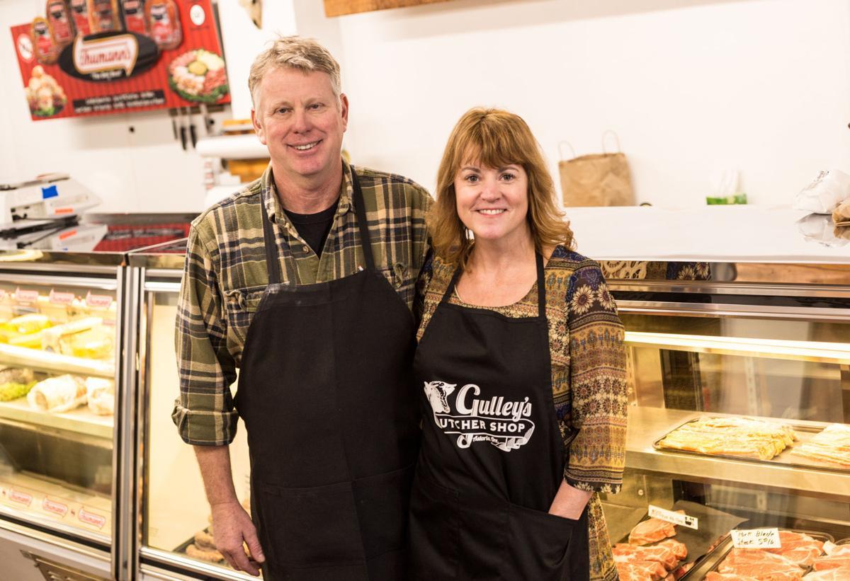 Meet the Merchant: Gulley's Butcher Shop