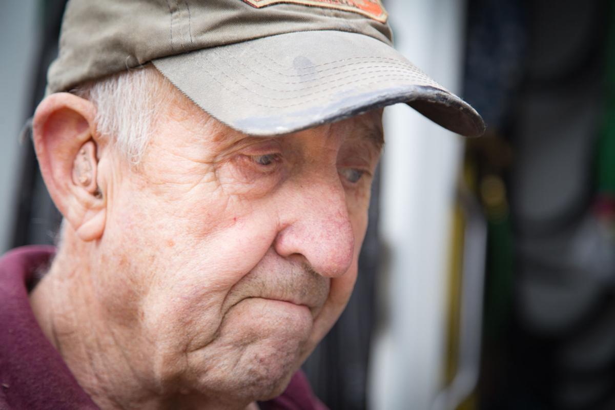 Fisheries veteran