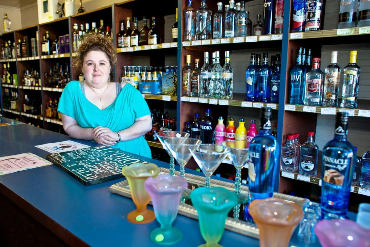 Washington's noble experiment with privatizing liquor sales gets mixed reviews