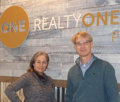 Realty One Pacifica