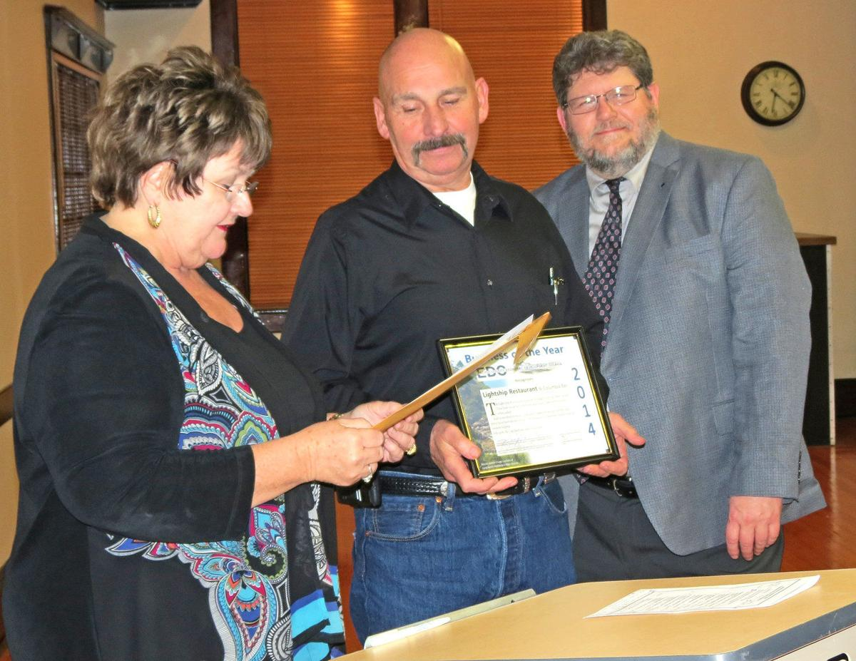 Pacific County EDC honors Businesses of the Year