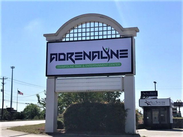 Adrenaline Trampoline Park and Entertainment Center 2