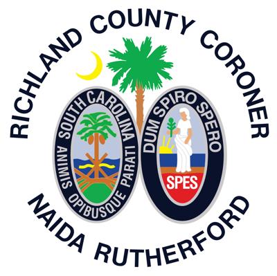 Richland Coroner Naida rcco