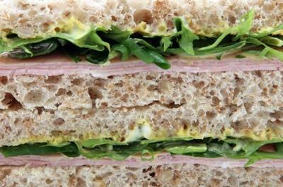lexington two sandwich
