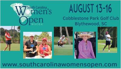 sc women's open