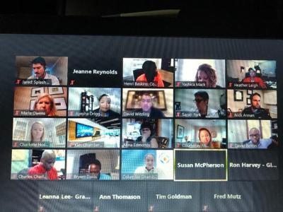 columbia chamber meeting virtual