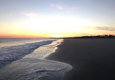 beaufort beach