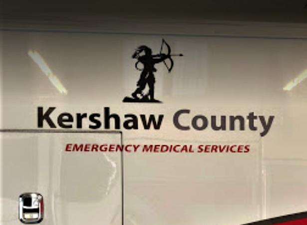 1 ambulance