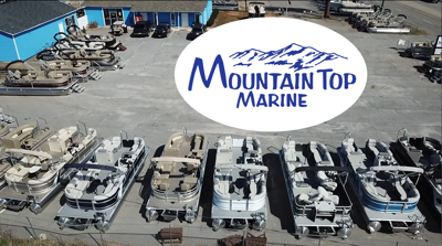 mountain top marine