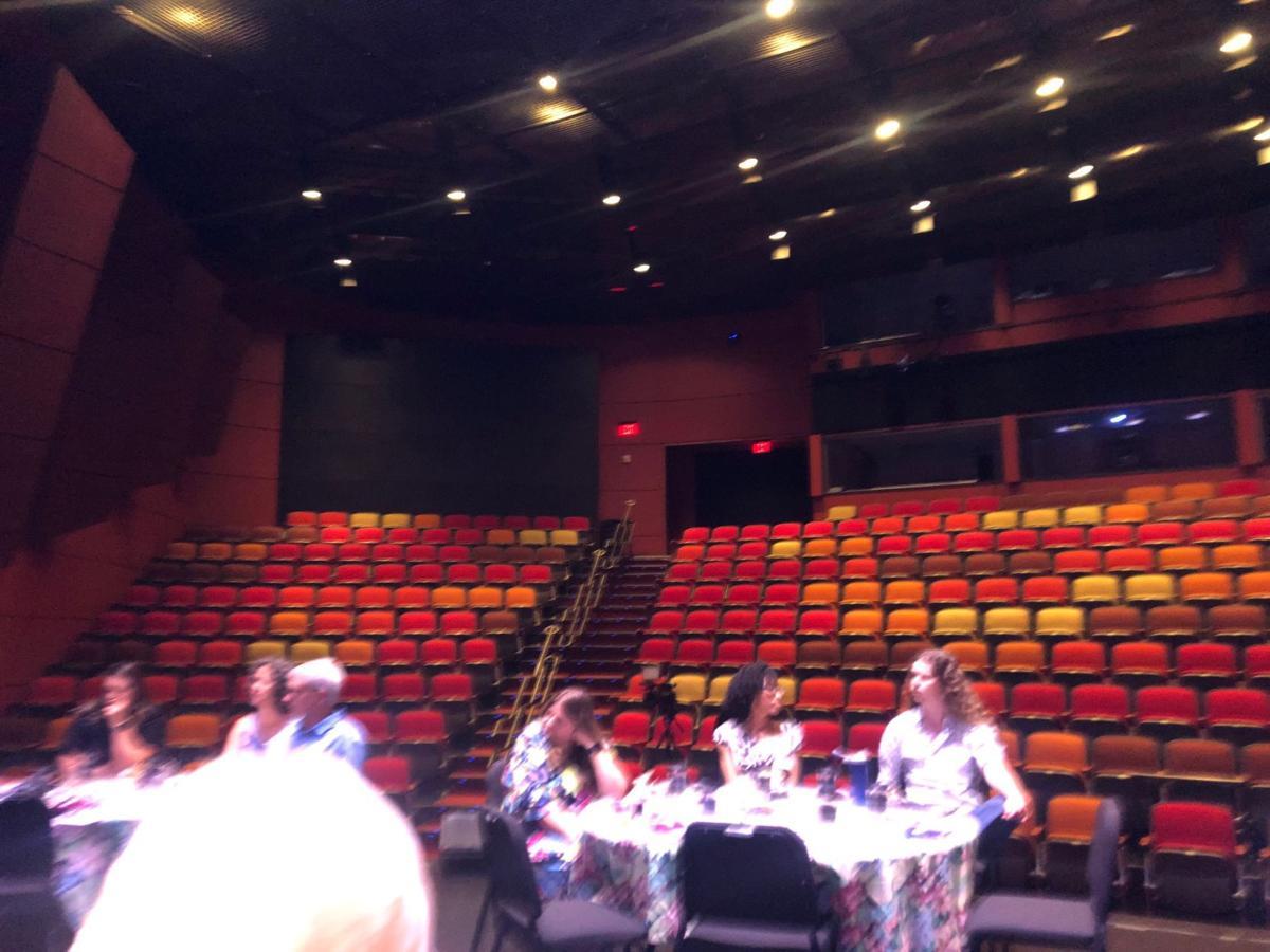 Harbison Theatre 3