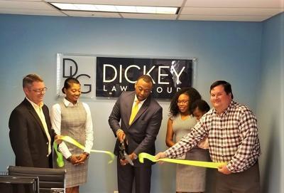 Dickey Law