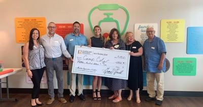 hurricane builders donation