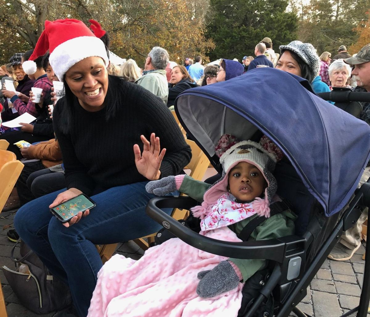 When Is The Christmas Parade In Columbia Sc 2020 Blythewood christmas parade 2020 | Transfiguration Council #13713