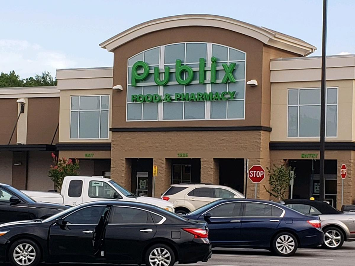 Publix at Chapin's Crossing
